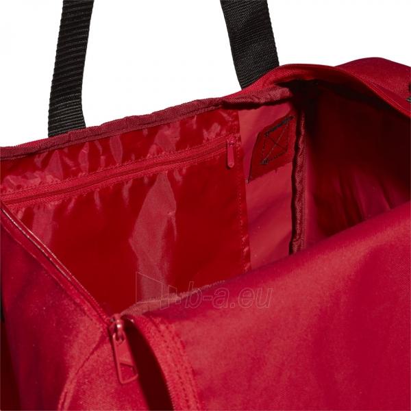 Kuprinė Sportinis krepšys adidas Tiro Duffel Bag S DU1985 Paveikslėlis 5 iš 7 310820180957