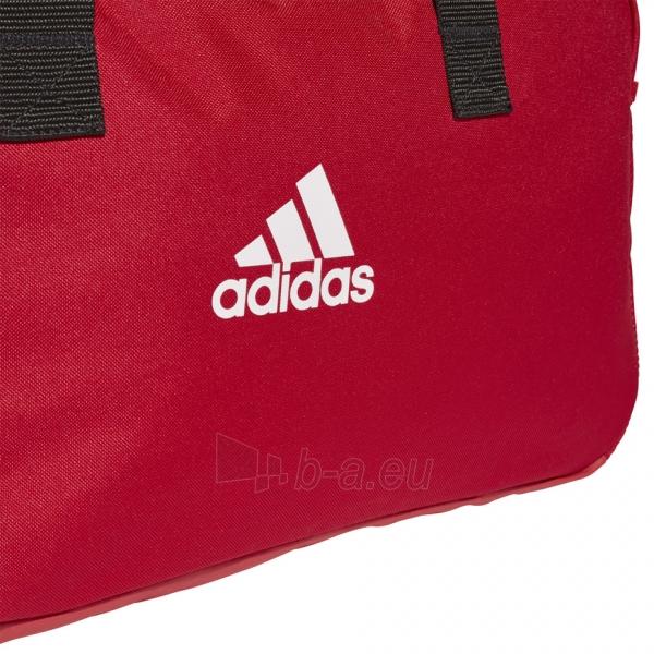 Kuprinė Sportinis krepšys adidas Tiro Duffel Bag S DU1985 Paveikslėlis 6 iš 7 310820180957