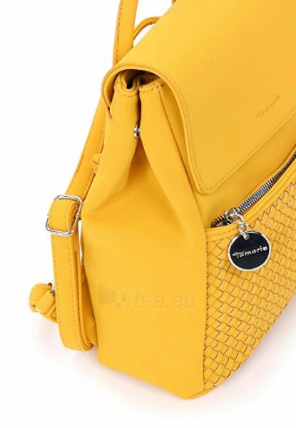 Kuprinė Tamaris Amber 30434.460 Yellow Paveikslėlis 4 iš 6 310820215171