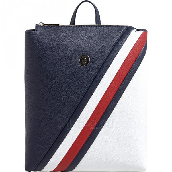 Kuprinė Tommy Hilfiger Ladies Th Core Backpack Corpo rate Paveikslėlis 1 iš 3 310820206125