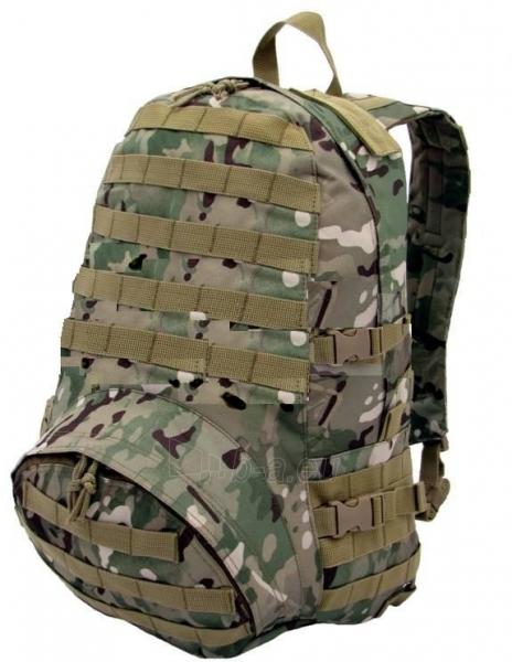 Kuprinė Urban Backpack CAMO 28L multicamo Paveikslėlis 1 iš 1 310820049990