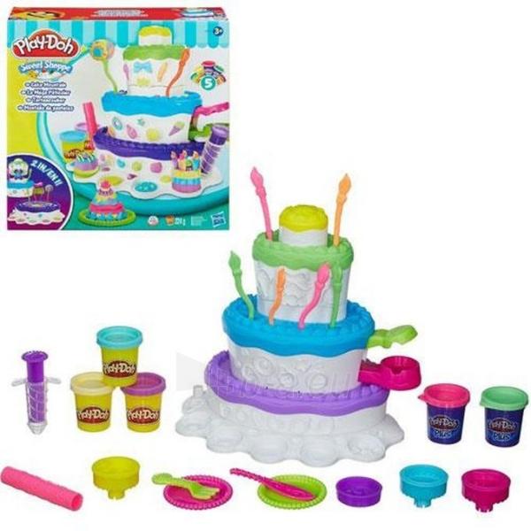 Kūrybinis komplektas A7401 Hasbro Play-Doh Paveikslėlis 2 iš 6 310820201884