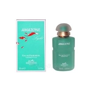 Hermes Amazone Light Eau de Fraiche 100ml Paveikslėlis 1 iš 1 250811001655
