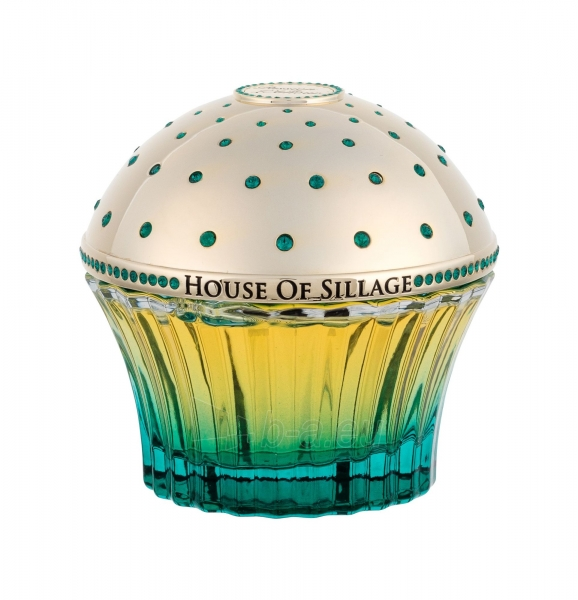 Kvepalai House of Sillage Signature Collection Passion de L´Amour Perfume 75ml Paveikslėlis 1 iš 1 310820164141