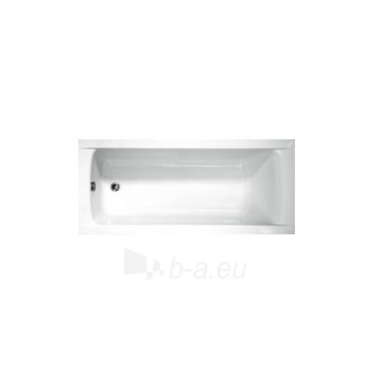 KYMA vonia Inga 170x75 Paveikslėlis 3 iš 3 270716000785