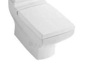 La Belle Washdown WC for close-coupled WC-withite 385x705 mm horizontal outlet floor-standing back to wall White Alpin Ceramicplu Paveikslėlis 1 iš 1 270713000860