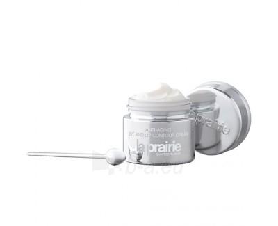 La Prairie Anti-Aging Eye And Lip Contour Cream 20ml Paveikslėlis 1 iš 1 250840800597