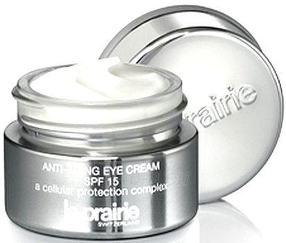 La Prairie Anti Aging Eye Cream Cosmetic 15ml (tester) Paveikslėlis 1 iš 1 250840800265