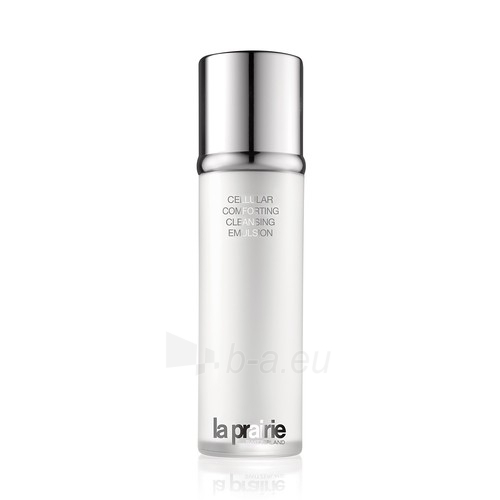 La Prairie Cellular Comforting Cleansing Emulsion Cosmetic 150ml Paveikslėlis 1 iš 1 250840700572