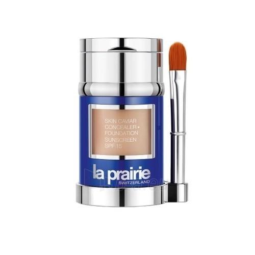 La Prairie Luxurious SPF 15 (Golden Beige) 30 ml + 2 g Paveikslėlis 1 iš 1 310820210669