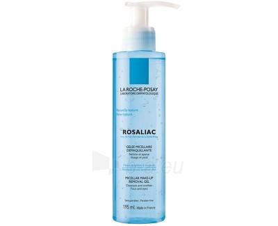 La Roche Posay Rosaliac Micellar facial gel for sensitive skin 200 ml Paveikslėlis 1 iš 1 250840700844