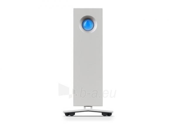 LaCie d2 4TB, USB 3.0, 7200RPM, Aluminum, External Paveikslėlis 3 iš 3 250255521776