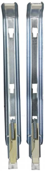 Laikikliai radiatoriui Paveikslėlis 1 iš 1 270610000001