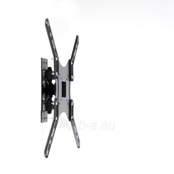 Laikiklis ART Holder AR-61A to TV LED/LCD 19-56 30KG vertical/horizontal adjustment Paveikslėlis 2 iš 9 310820157801