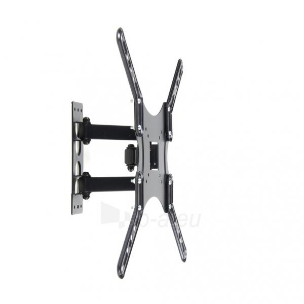 Laikiklis ART Holder AR-61A to TV LED/LCD 19-56 30KG vertical/horizontal adjustment Paveikslėlis 4 iš 9 310820157801