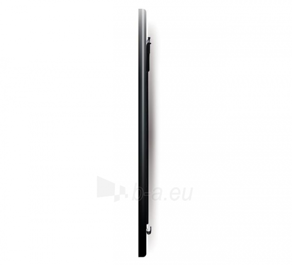 Laikiklis B-Tech Ultra-Slim Universal Flat Screen Wall Mount BT8210-PRO/B Paveikslėlis 2 iš 2 310820157616