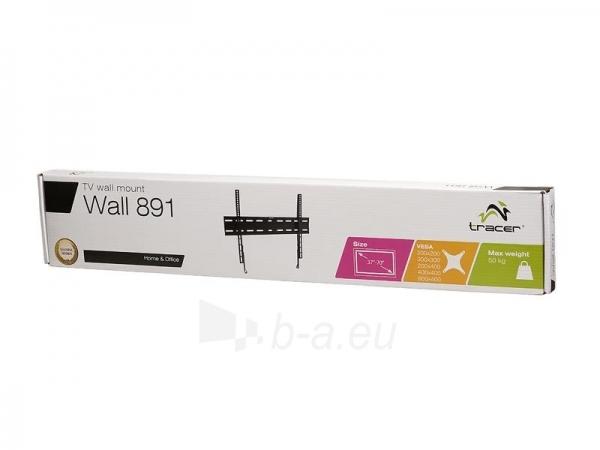 Laikiklis Tracer Wall 891 LCD/LED 37-70 Paveikslėlis 5 iš 6 250226200543