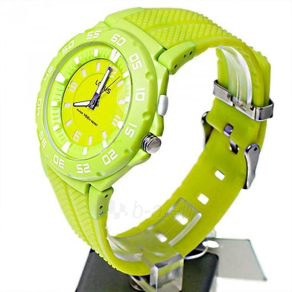 Laikrodis 39LORUS R2349FX-9 Paveikslėlis 2 iš 3 30100800668