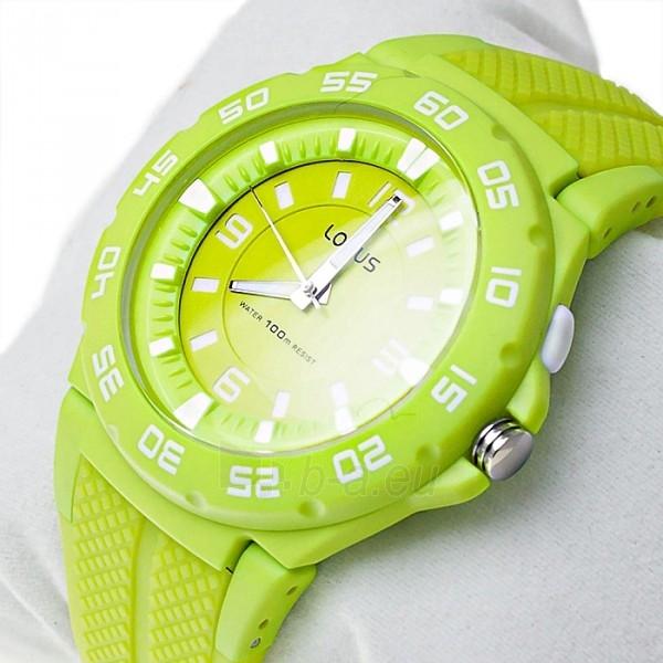 Laikrodis 39LORUS R2349FX-9 Paveikslėlis 3 iš 3 30100800668