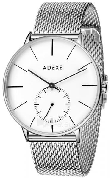 Laikrodis Adexe 1868E-01 Paveikslėlis 1 iš 5 310820111881