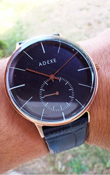 Laikrodis Adexe 1868E-06 Paveikslėlis 1 iš 7 310820111885