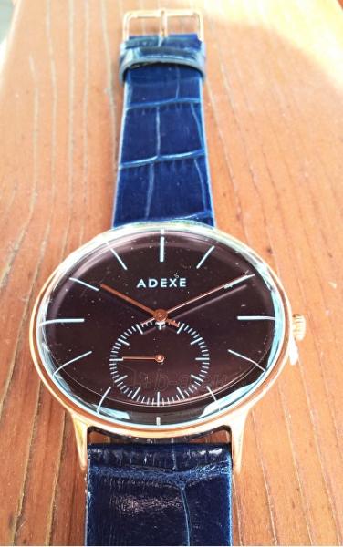 Laikrodis Adexe 1868E-06 Paveikslėlis 2 iš 7 310820111885