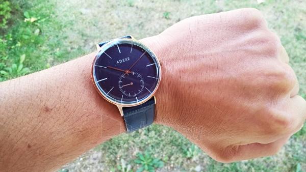 Laikrodis Adexe 1868E-06 Paveikslėlis 3 iš 7 310820111885