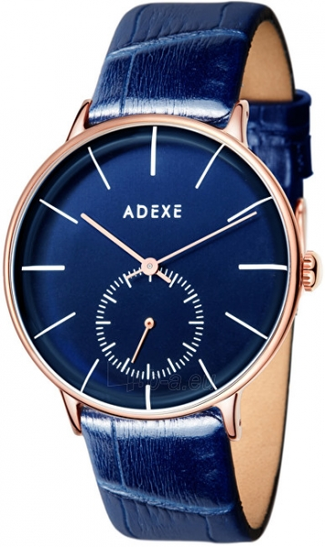 Laikrodis Adexe 1868E-06 Paveikslėlis 7 iš 7 310820111885
