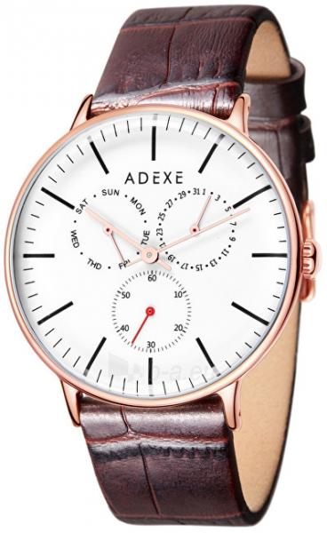 Laikrodis Adexe 1868F-03 Paveikslėlis 1 iš 7 310820111890