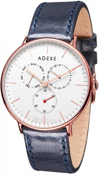 Laikrodis Adexe 1884B-04 Paveikslėlis 1 iš 1 310820111907