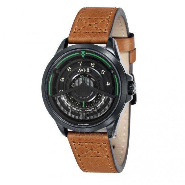 Laikrodis AVI-8 AV-4047-04 Paveikslėlis 1 iš 3 310820141656