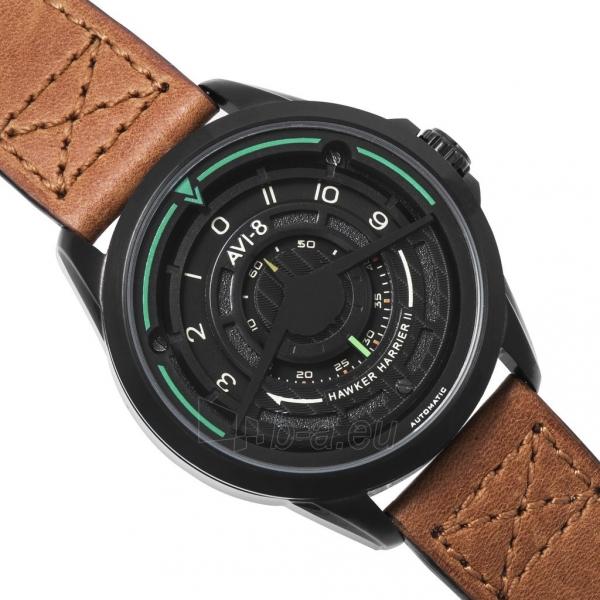 Laikrodis AVI-8 AV-4047-04 Paveikslėlis 2 iš 3 310820141656