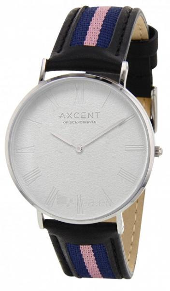 Laikrodis Axcent of Scandinavia Career X57003-02 Paveikslėlis 1 iš 3 310820110371