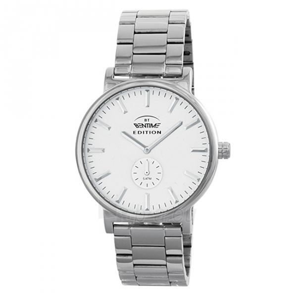 Laikrodis Bentime E3636-CR3-1 Paveikslėlis 1 iš 2 310820111174