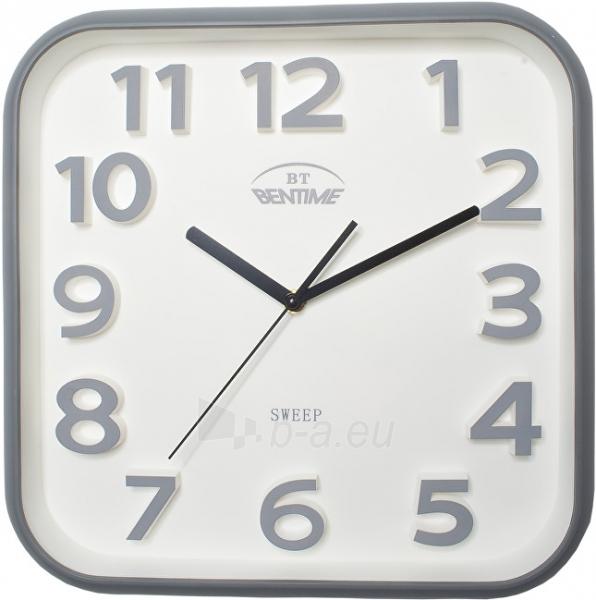 Laikrodis Bentime H43-SW8034GY Paveikslėlis 1 iš 1 310820163479