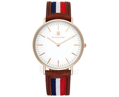 Laikrodis Black Oak BX5890R-138 Paveikslėlis 1 iš 1 310820110351