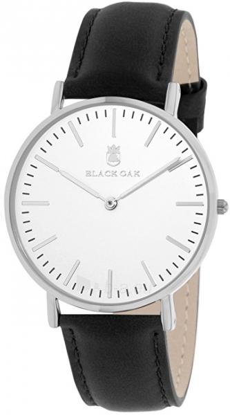 Laikrodis Black Oak Dárkový set BX97052SET-201 Paveikslėlis 2 iš 4 310820137096