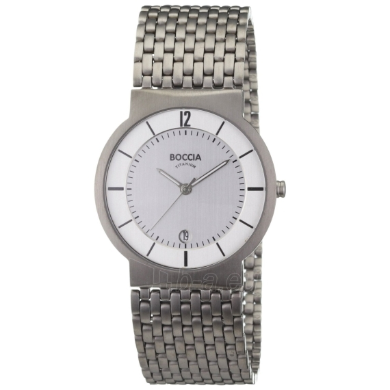Laikrodis BOCCIA TITANIUM 3514-05 Paveikslėlis 1 iš 1 30069610959