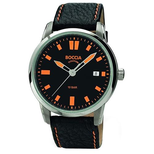 Laikrodis BOCCIA TITANIUM 3573-01 Paveikslėlis 1 iš 1 30069610934