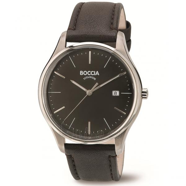 Laikrodis BOCCIA TITANIUM 3587-02 Paveikslėlis 1 iš 1 30069610922