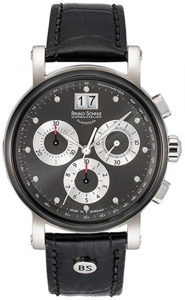 Laikrodis Bruno Söhnle Armida 17-73115-751 Paveikslėlis 1 iš 3 310820113024