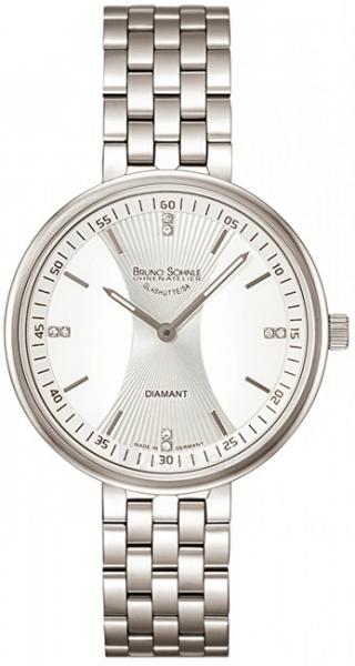 Laikrodis Bruno Söhnle Flamur 17-13157-952 Paveikslėlis 1 iš 4 310820112068