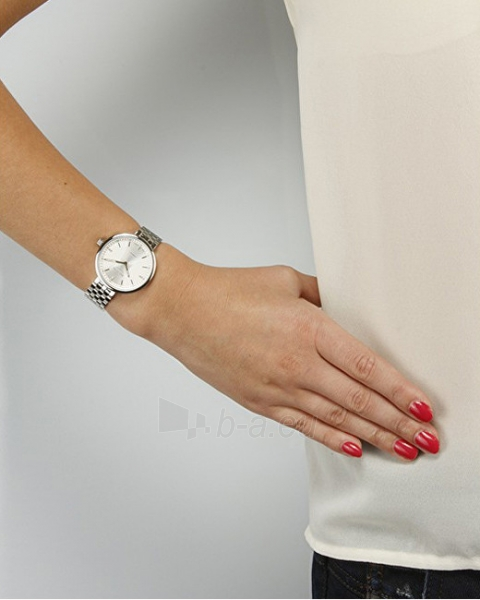 Laikrodis Bruno Söhnle Flamur 17-13157-952 Paveikslėlis 2 iš 4 310820112068