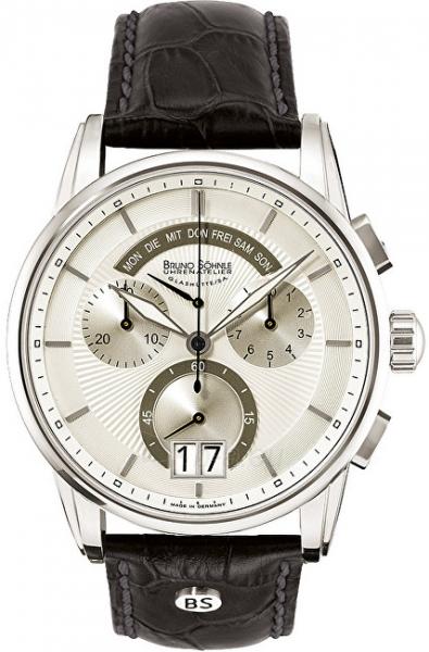 Laikrodis Bruno Söhnle Grandioso 17-13117-241E Paveikslėlis 1 iš 4 310820112083