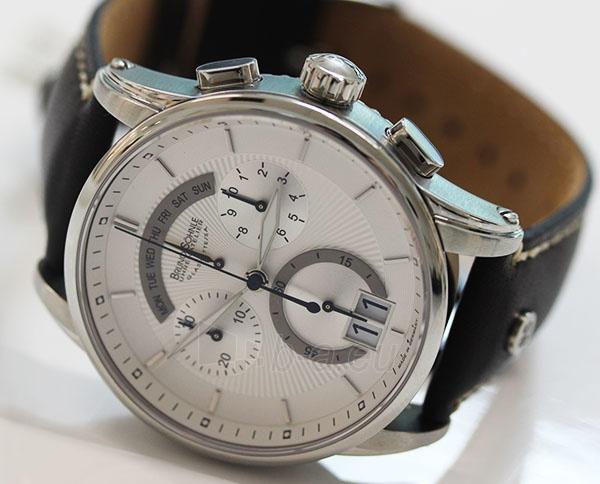Laikrodis Bruno Söhnle Grandioso 17-13117-241E Paveikslėlis 2 iš 4 310820112083