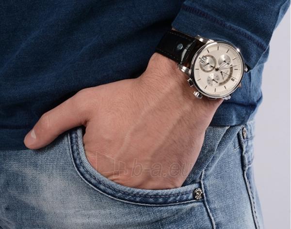 Laikrodis Bruno Söhnle Grandioso 17-13117-241E Paveikslėlis 3 iš 4 310820112083