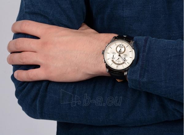Laikrodis Bruno Söhnle Grandioso 17-13117-241E Paveikslėlis 4 iš 4 310820112083