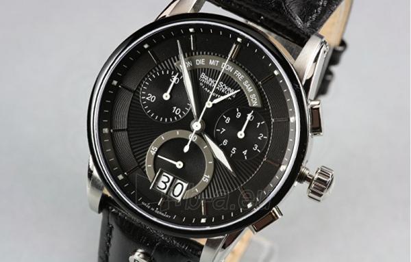 Laikrodis Bruno Söhnle Grandioso 17-73117-741E Paveikslėlis 2 iš 5 310820112077
