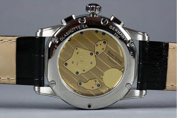 Laikrodis Bruno Söhnle Grandioso 17-73117-741E Paveikslėlis 3 iš 5 310820112077