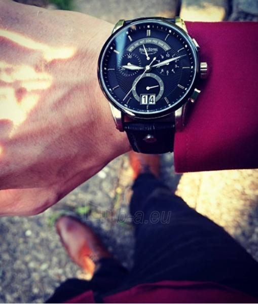 Laikrodis Bruno Söhnle Grandioso 17-73117-741E Paveikslėlis 4 iš 5 310820112077